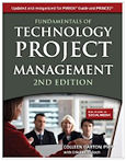 Technology Project Management 2nd Edition